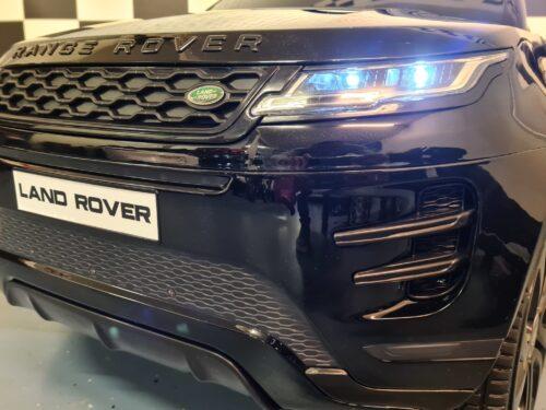 accu speelgoedauto Range Rover Evoque