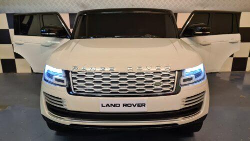 elektrische kinderauto range rover 12 volt