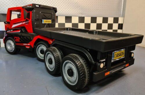 accu speelgoed truck