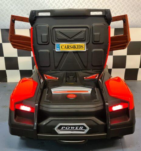 accu speelgoed vrachtauto