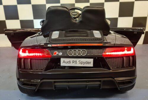 Accu auto Audi R8