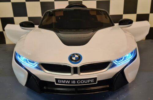 Accu auto BMW i8 12volt