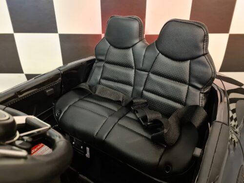 Audi R8 kinderauto