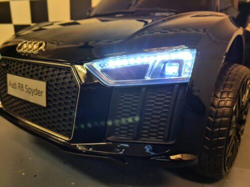 Audi R8 speelgoedauto