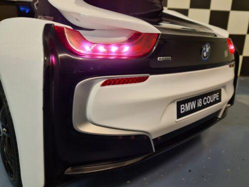 BMW accu auto kind
