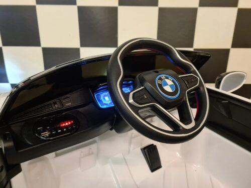 BMW accu kinderauto