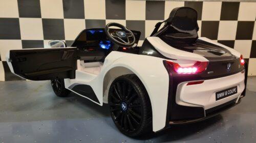 BMW speelgoedauto