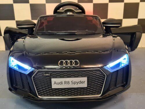 Elektrische auto kind Audi R8