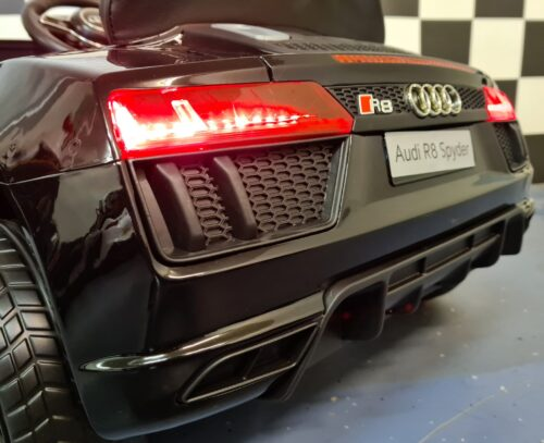 Kinderauto Audi R8