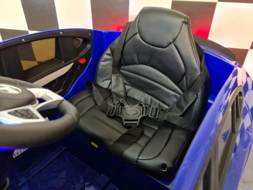 Kinderauto Mercedes GLC