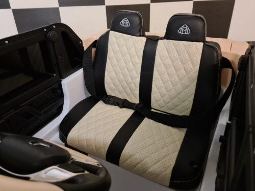 Kinderauto Mercedes Maybach