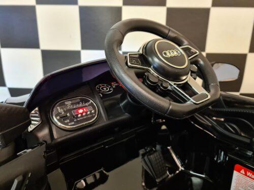 Speelgoedauto Audi R8