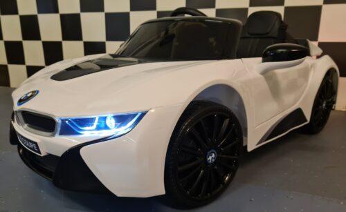 Speelgoedauto BMW 12volt