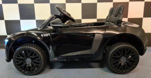 Speelgoedauto kind Audi R8