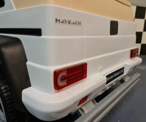 mercedes Maybach kinderauto
