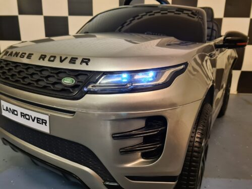 Accu auto kind Range Rover 12volt