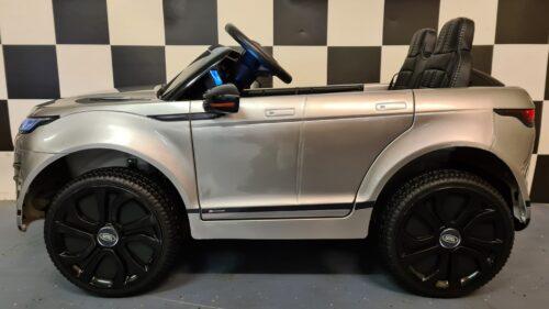 Elektrische auto Kind Range Rover evoque