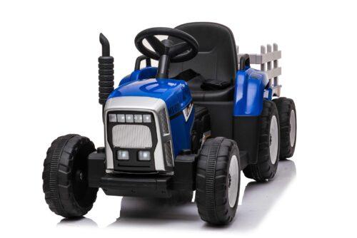 Elektrische speelgoed tractor 12volt