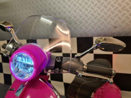 Kinder speelgoed scooter Vespa