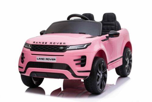 Kinder speelgoedauto Range Rover Evoque