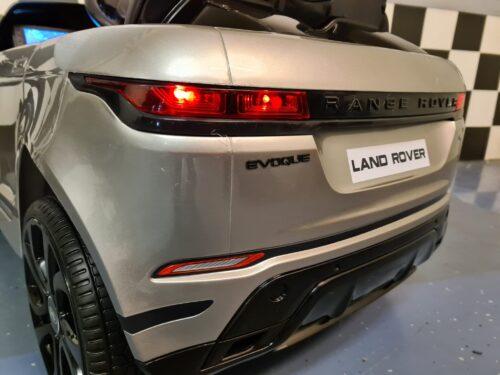 Kinderauto op accu Range Rover