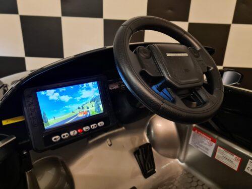 Speelgoed auto Range Rover