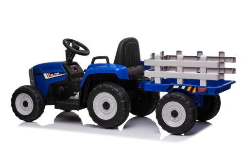 Speelgoed tractor 12volt