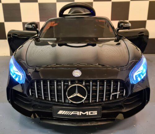 accu speelgoed auto mercedes gtr