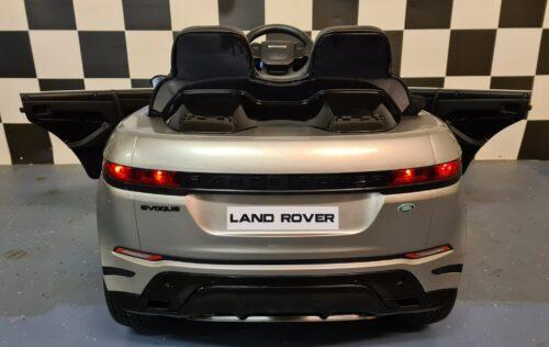 accu speelgoedauto Range Rover