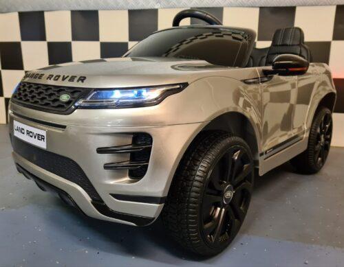 speelgoedauto Range Rover