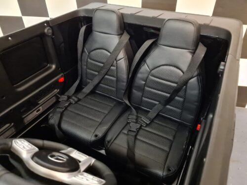Mercedes g63 amg kinderauto