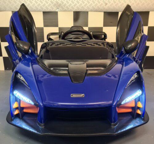 Accu speelgoedauto McLaren Senna