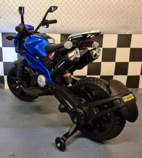 Accu kindermotor Grom Superbike