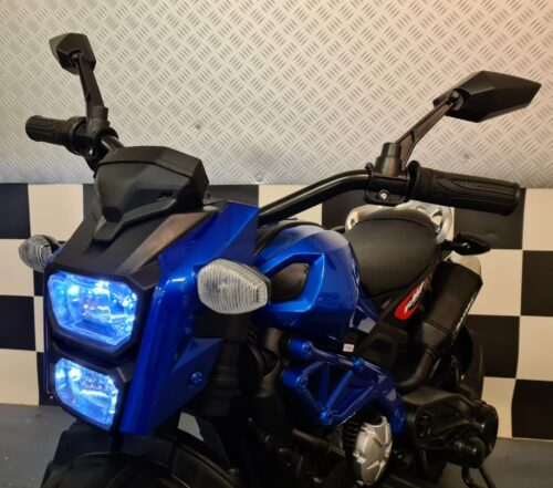 Elektrische kindermotor Grom superbike