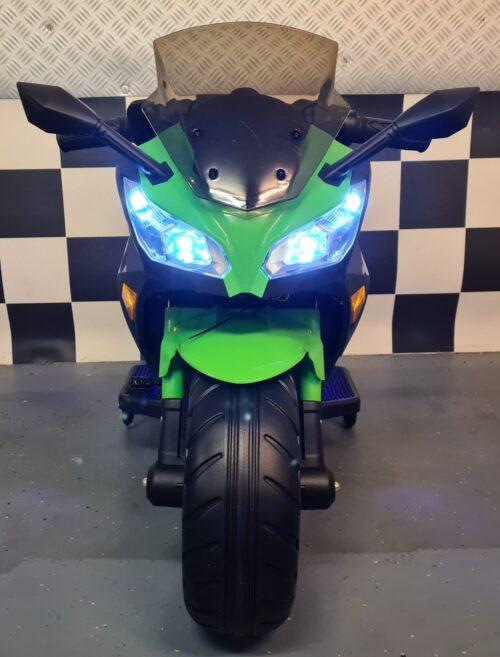 elektrische speelgoed motor Ninja