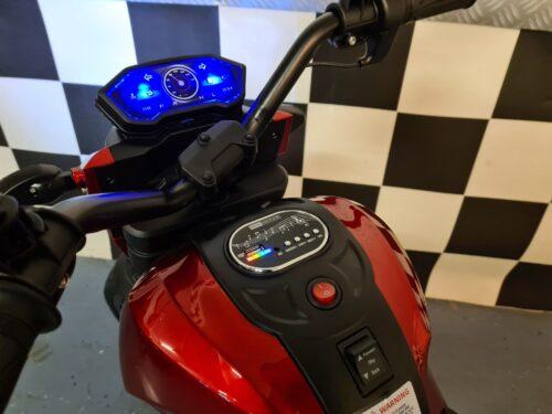 kinder motor grom superbike