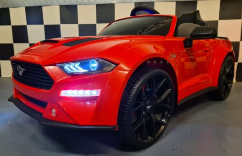 Ford Mustang GT kinderauto