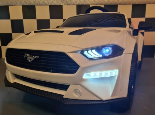 Accu kinderauto Ford Mustang