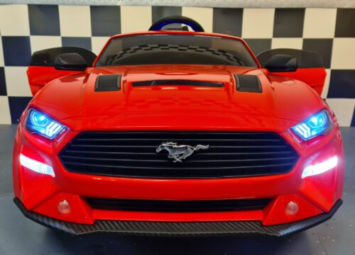 Speelgoedauto Ford Mustang GT