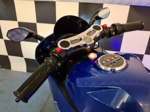 accu speelgoed motor 24 volt