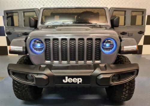 ccu auto kind Jeep Gladiator