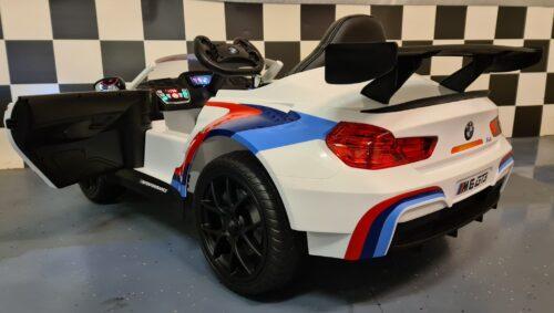 Accu speelgoedauto BMW GT3