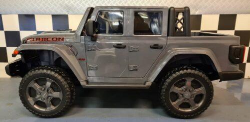 Elektrische kinderjeep Jeep Gladiator