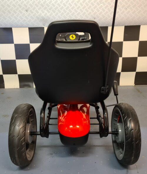 Go Kart Ferrari