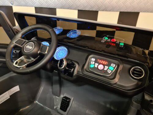 Speelgoed Jeep Gladiator