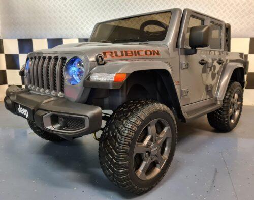 accu kinderjeep Jeep Gladiator