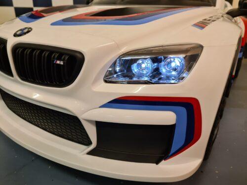 auto kind BMW M6 GT3