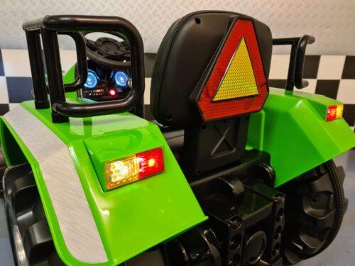 kinder speelgoed tractor