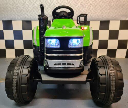 speelgoed tractor