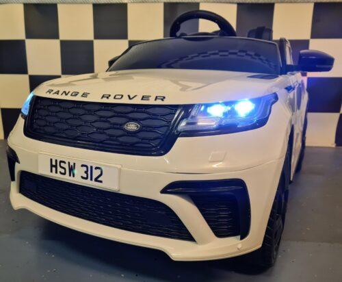 kinderauto Range Rover Velar